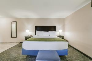 Baymont Inn & Suites Ardmore के बारे में (Baymont Inn & Suites Ardmore)