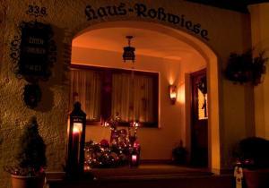 Haus Rosswiese
