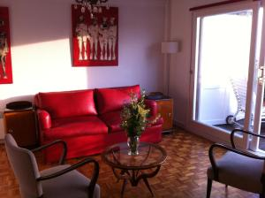 Palermo Soho Apartment Lombards