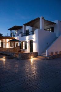 Seethrough Mykonos, Aparthotels  Platis Yialos Mykonos - big - 69