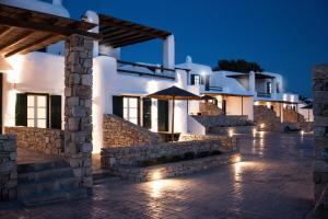Seethrough Mykonos, Aparthotels  Platis Yialos Mykonos - big - 72