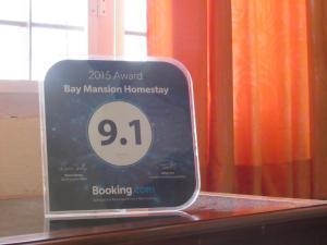 Bay Mansion Homestay, Alloggi in famiglia  Cochin - big - 4