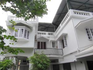 Bay Mansion Homestay, Alloggi in famiglia  Cochin - big - 14