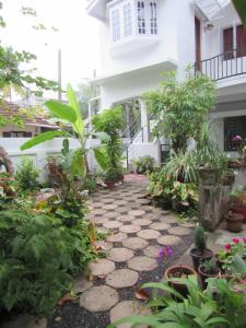 Bay Mansion Homestay, Alloggi in famiglia  Cochin - big - 12
