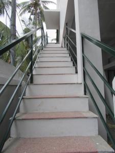 Bay Mansion Homestay, Alloggi in famiglia  Cochin - big - 22