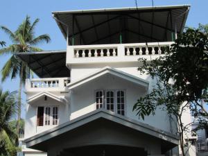 Bay Mansion Homestay, Alloggi in famiglia  Cochin - big - 26