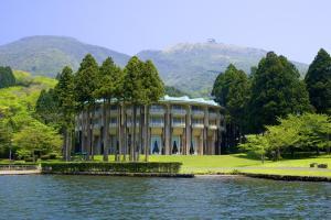 箱根王子芦之湖酒店