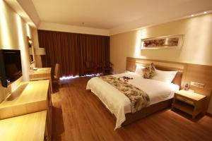 Guangzhou Hao Da Jia Yuan Hotel
