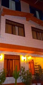 Ishinca, Hostely  Huaraz - big - 28
