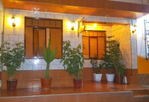 Ishinca, Hostels  Huaraz - big - 27