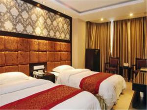 obrázek - Guangzhou Lucky Hotel