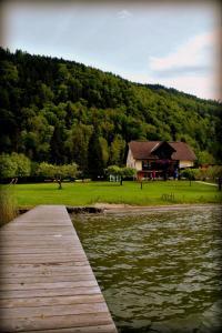 Gasthof & Strandbad Messner