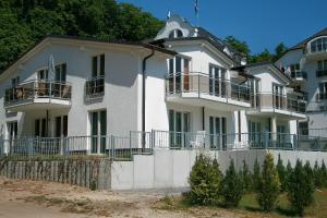 Residenz Falkenberg - FeWo 7