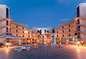 Holiday Apartments Tsarevo