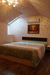 Apartments on Tsentralnaya, Apartmány  Agoy - big - 3