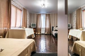 Apartment Altaiskaya 35