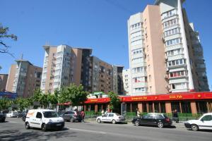 Апартаменты на Левобережной - фото 2