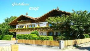 Gästehaus Wölfl