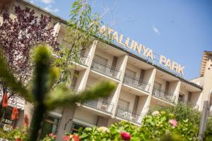 Hotel Catalunya Park