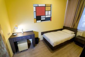 Гостиница Красный Подсолнух - фото 16