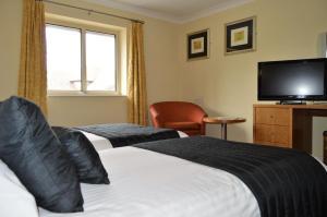Padbrook Park Hotel, Szállodák  Cullompton - big - 5