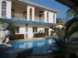 Villa San Juan