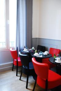 Hotel Cosy Monceau
