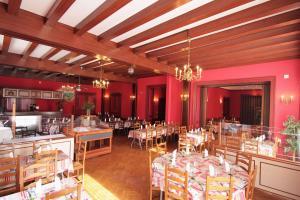 Grand Hôtel, Hotels  Munster - big - 45