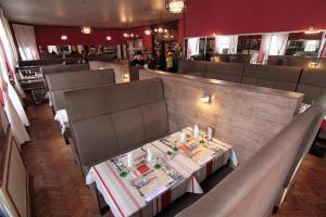 Grand Hôtel, Hotels  Munster - big - 44