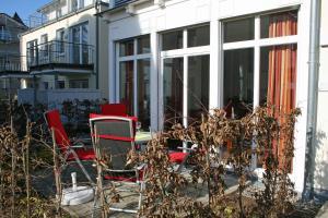 Haus Möwe I - FeWo 02