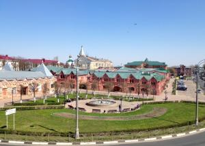 Мини-отель На Советской - фото 1