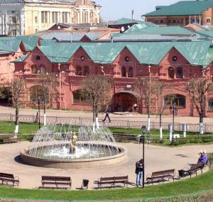 Мини-отель На Советской - фото 2