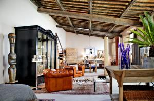 Eclectic open space in the heart of Florence