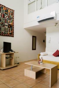 Castillo Argentina Apartamentos - Palermo, Apartmány  Buenos Aires - big - 126