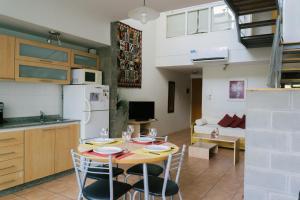 Castillo Argentina Apartamentos - Palermo, Apartmány  Buenos Aires - big - 128