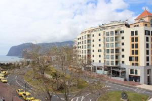 Classic Apartment, Appartamenti  Funchal - big - 5