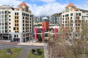 Classic Apartment, Apartments  Funchal - big - 19