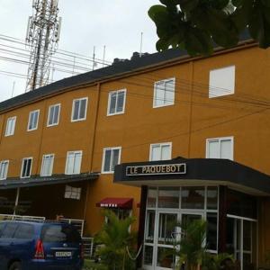Hotel le Paquebot Cotonou
