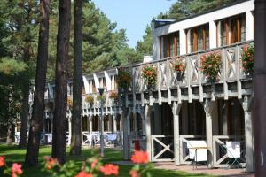 Neptuno Resort & Spa, Resorts  Dźwirzyno - big - 3