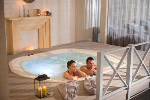 Neptuno Resort & Spa, Resorts  Dźwirzyno - big - 67