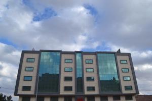 ينود للشقق الفندقية (Yanud Apart-Hotels)