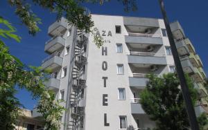 Апарт-отель Aza Butik Hotel, Кушадасы