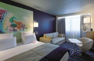 Mercure Toulouse Centre Saint-Georges, Hotely  Toulouse - big - 5