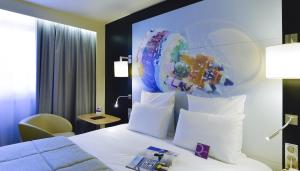 Mercure Toulouse Centre Saint-Georges, Hotely  Toulouse - big - 7