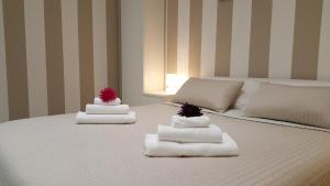 BSuites Apartment, Apartmanok  Padova - big - 34