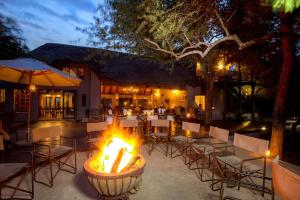 Mvuradona Safari Lodge, Marloth Park