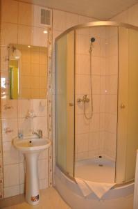 Apartment Gluhoman, Апартаменты  Полтава - big - 8