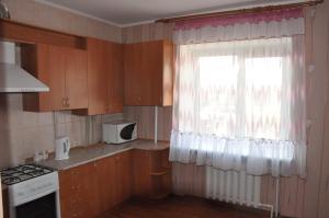 Apartment Gluhoman, Апартаменты  Полтава - big - 5
