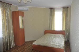 Apartment Gluhoman, Апартаменты  Полтава - big - 6