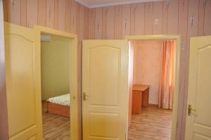 Apartment Gluhoman, Апартаменты  Полтава - big - 3